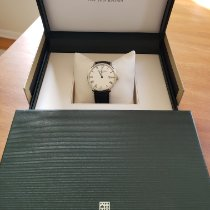 Frederique Constant Slimline Automatic new 2016 Automatic Watch with original box and original papers FC-306MR4S6