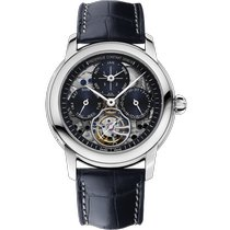 Frederique Constant FC-975N4H6 Steel 2021 Classics 42mm new