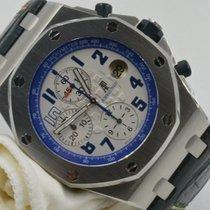 Audemars Piguet Royal Oak Offshore Chronograph Acier Argent