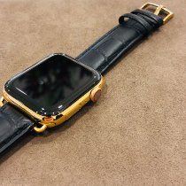 Apple new Automatic Chronometer Limited Edition Smartwatch 44mm Gold/Steel Sapphire crystal