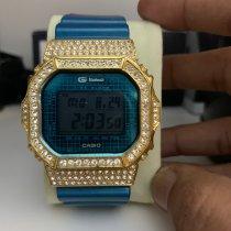Casio G-Shock Carbon 48.5mm Black No numerals Malaysia