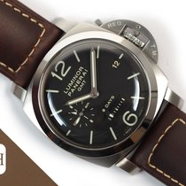 Panerai Luminor 1950 8 Days GMT PAM 00233 2019 usados