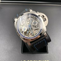 Panerai Special Editions Titanium 47mm Transparent United States of America, Florida, Coconut Creek