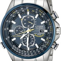Citizen Promaster Sky Acero 43mm Azul