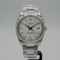 Rolex Oyster Perpetual Date 115210 2008 pre-owned