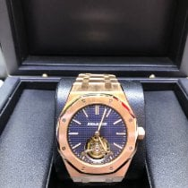 Audemars Piguet Royal Oak Tourbillon 26510OR.OO.1220OR.01 pre-owned
