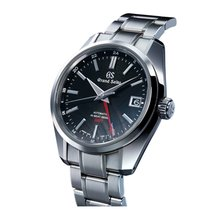 Seiko Steel Automatic SBGJ203 new