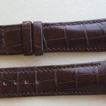 Andersen Genève Parts/Accessories Men's watch/Unisex new Crocodile skin Brown
