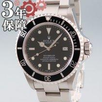 Rolex (ロレックス) シードゥエラー 4000 ステンレス 40mm ブラック 日本, 大阪市中央区