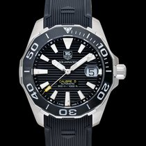 TAG Heuer Aquaracer 300M WAY211A.FT6068 New Steel 41mm Automatic United States of America, California, Burlingame