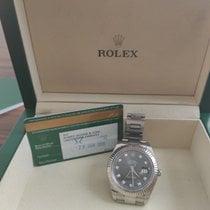 Rolex Otomatik 116334 ikinci el Türkiye, İstanbul