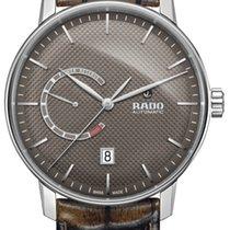 Rado Coupole nuevo 2020 Automático Reloj con estuche y documentos originales R22878305