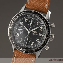 Breitling Navitimer A13024 1998 pre-owned