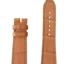 De Bethune Parts/Accessories new Crocodile skin Brown