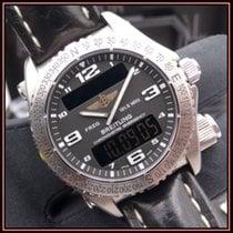 Breitling Emergency E76321 2009 gebraucht