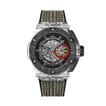 Hublot Big Bang Ferrari 402.JQ.0123.NR new