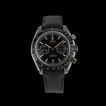 Omega Speedmaster Professional Moonwatch Keramik 44.2mm Schwarz Schweiz, Nyon (Genéve)
