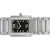 Patek Philippe Twenty~4 Steel 25mm Black Roman numerals United States of America, Florida, Aventura