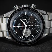 Omega Speedmaster Professional Moonwatch new 2009 Manual winding Chronograph Watch with original box and original papers 311.30.42.30.01.002