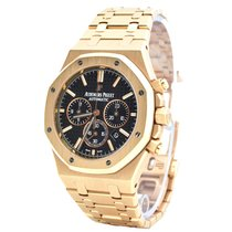 Audemars Piguet 26320OR.OO.1220OR.01 Or rose 2010 Royal Oak Chronograph 41mm occasion