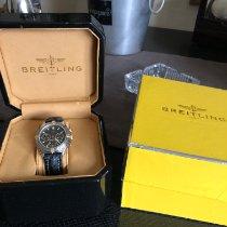 Breitling Callisto Gold/Steel 36mm Black No numerals