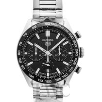 TAG Heuer Carrera CBN2A1B.BA0643 2020 new