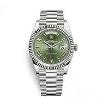 Rolex Day-Date 40 228239 tweedehands