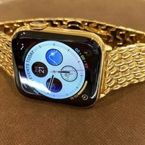 Apple Gold/Steel 44mm Automatic Apple Watch new United States of America, Arizona, Oro Valley