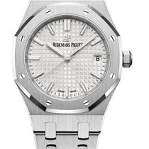 Audemars Piguet Royal Oak Steel United States of America, Iowa, Des Moines