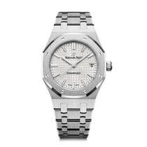 Audemars Piguet Women's watch Royal Oak Automatic new Watch with original box and original papers 2020