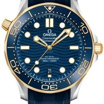 Omega Seamaster Diver 300 M 210.22.42.20.03.001 2020 new