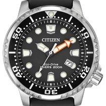 Citizen Promaster Steel 44mm Black No numerals United States of America, Florida, Sarasota