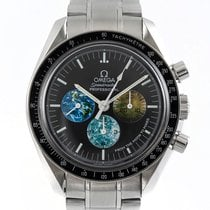 Omega Speedmaster Professional Moonwatch 35775000 Very good Steel 42mm Manual winding