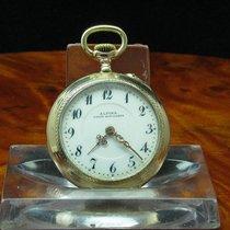 Alpina Часы подержанные 29.6mm Aрабские Механические Только часы