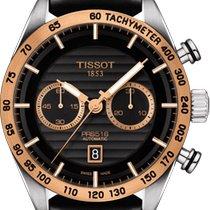 Tissot PRS 516 Steel 45mm Black No numerals United States of America, Massachusetts, Florence