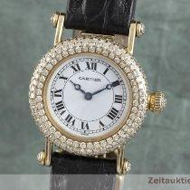 Cartier Diabolo 27.5mm Blanc