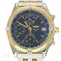 Breitling Chronomat B13050 1990 gebraucht