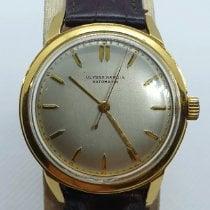 Ulysse Nardin 653238 10301 Very good Yellow gold 35mm Automatic