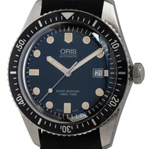 Oris Steel 42mm Automatic 01-733-7720-4055 pre-owned United States of America, Texas, Austin