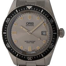 Oris Divers Sixty Five 01-733-7720-4051 pre-owned