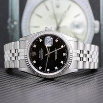 Rolex Datejust 16234 1987 gebraucht