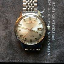 IWC Ingenieur neu 1974 Automatik Uhr mit Original-Box und Original-Papieren 866 AD