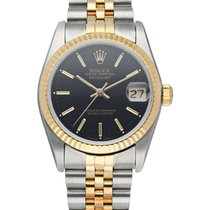 Rolex 68273 Steel 1989 Lady-Datejust 30mm pre-owned United States of America, New York, New York
