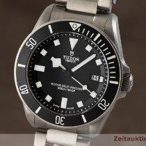 Tudor Pelagos Titan 42mm Schwarz