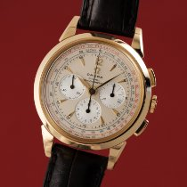 Omega Museum Yellow gold 39mm