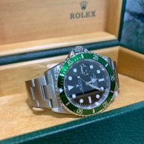 Rolex Submariner Date 16610LV 2002 new
