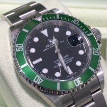 Rolex Submariner Date 16610LV 2010 new