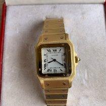 Cartier Santos (submodel) Cartier 2000 gebraucht