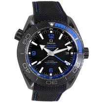 Omega Seamaster Planet Ocean 215.92.46.22.01.002 usados