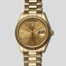Rolex Day-Date 36 18238 1990 pre-owned